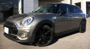 MINI CLUBMAN COOPER SD 2016年式