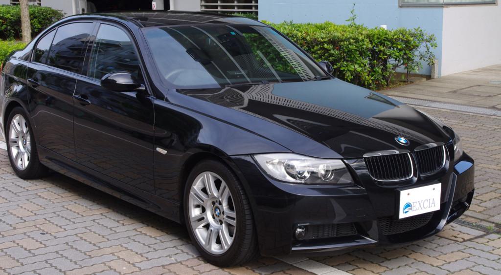 BMW 320i M-sport