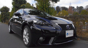 LEXUS IS VER-L