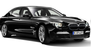 BMW7serise