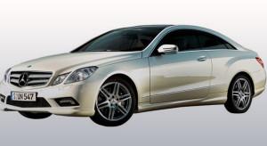 Mercedes-Benz Eclass