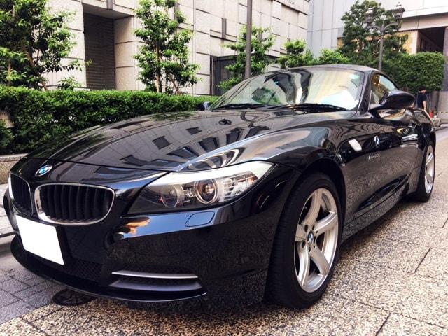 BMW Z4 査定