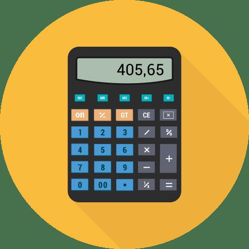 査定額の算出